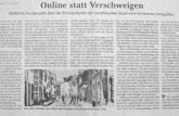 Jüdische Allgemeine, 05.07.2012