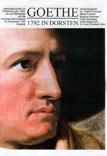 Titelseite Goethe-Stammtisch-Heft