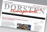 Online-Zeitung DORSTEN-transparent