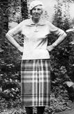 Tisa von der Schulenburg